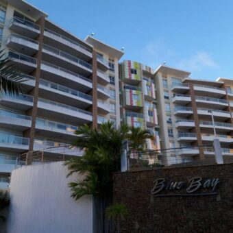 Bello y Exclusivo Apartamento Res. Blue Bay