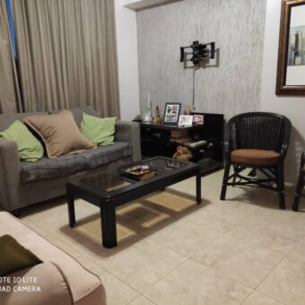 IMPECABLE edificio Bello Apartamento